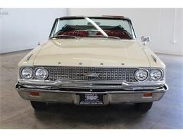 Picture of Classic '63 Ford Galaxie 500 XL - $39,900.00 - MVLW