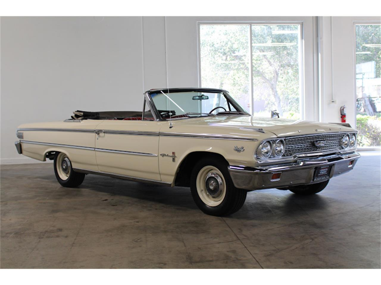 Large Picture of Classic '63 Galaxie 500 XL Offered by Specialty Sales Classics - MVLW