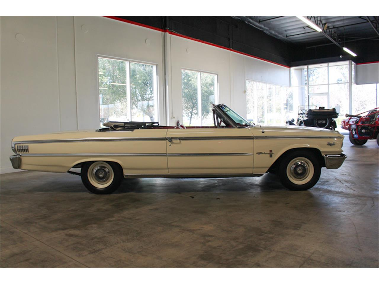 Large Picture of Classic 1963 Ford Galaxie 500 XL located in Fairfield California - $39,900.00 Offered by Specialty Sales Classics - MVLW