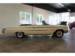 Picture of '63 Galaxie 500 XL located in California - MVLW