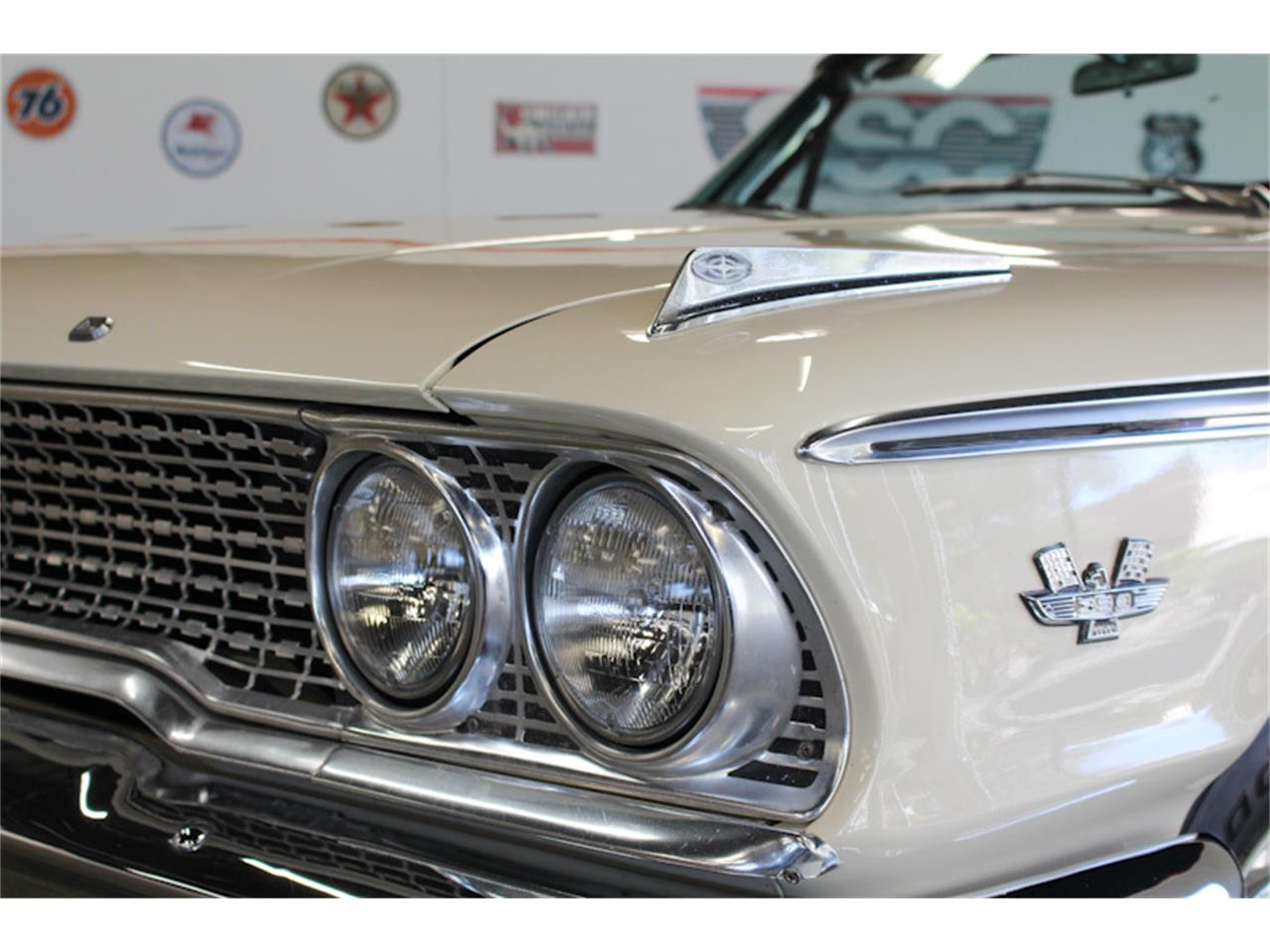 Large Picture of '63 Ford Galaxie 500 XL located in Fairfield California - $39,900.00 Offered by Specialty Sales Classics - MVLW