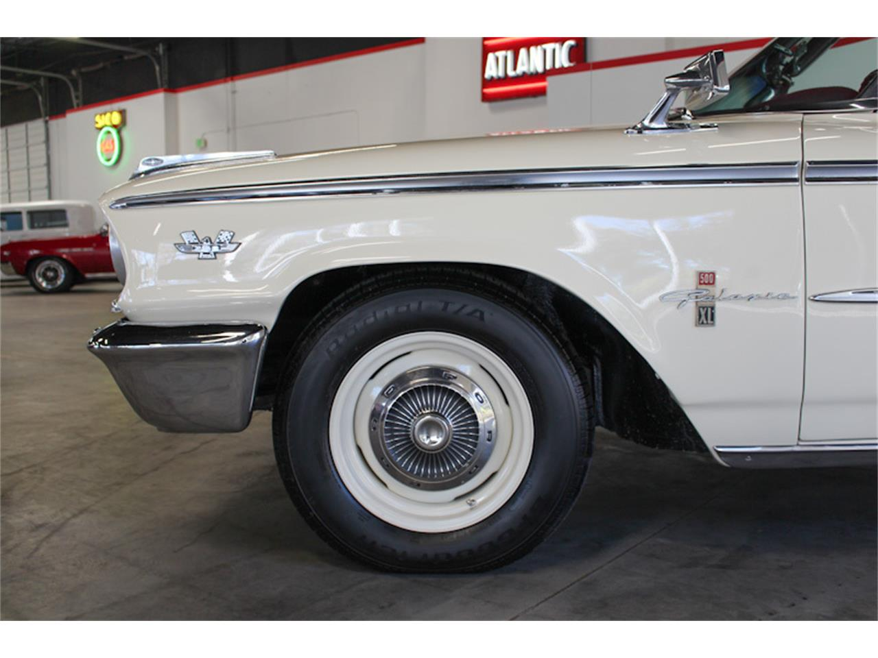 Large Picture of Classic 1963 Ford Galaxie 500 XL located in California - $39,900.00 - MVLW