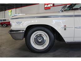 Picture of Classic '63 Ford Galaxie 500 XL located in Fairfield California - $39,900.00 Offered by Specialty Sales Classics - MVLW
