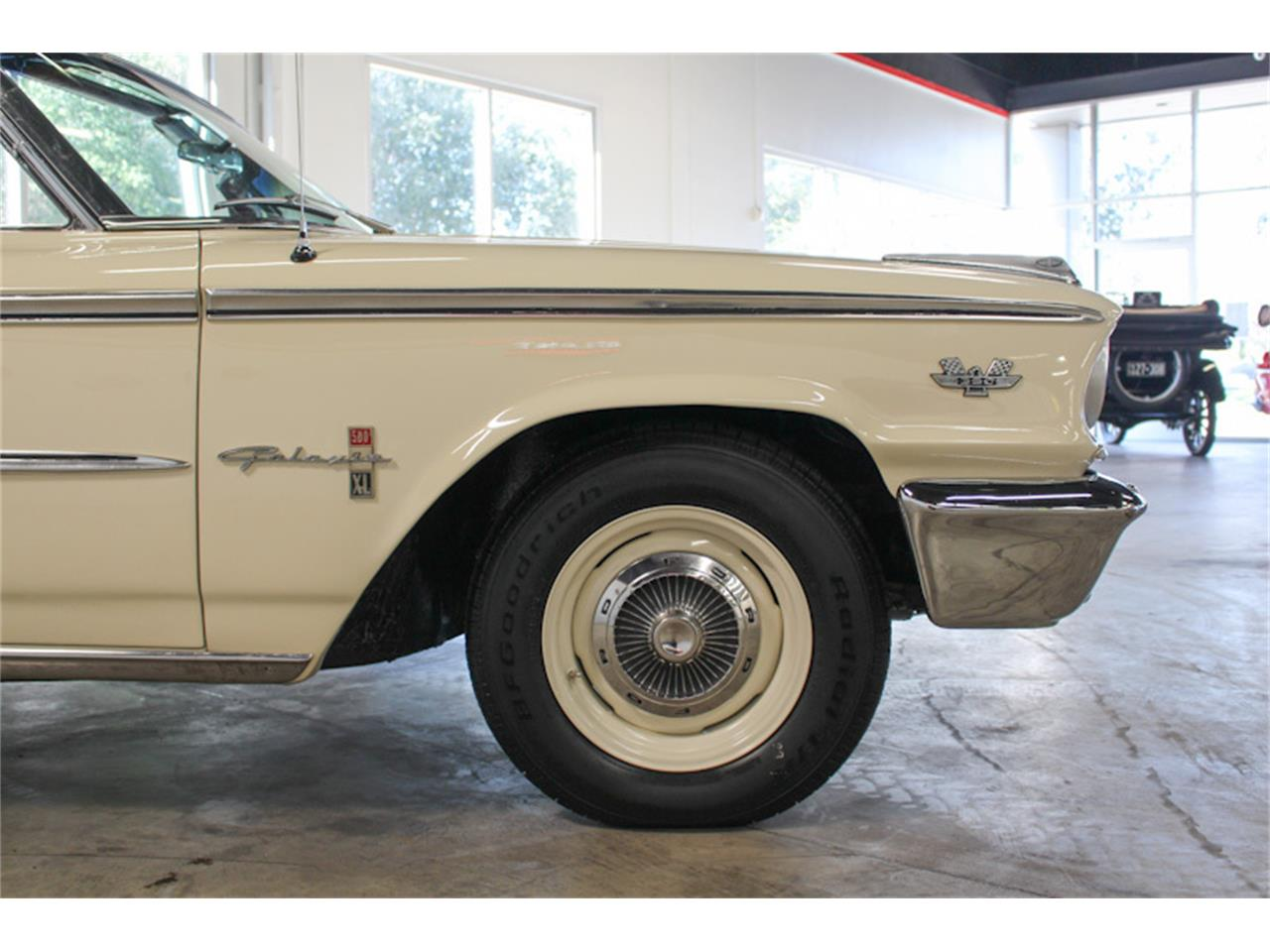 Large Picture of Classic 1963 Ford Galaxie 500 XL - $39,900.00 Offered by Specialty Sales Classics - MVLW