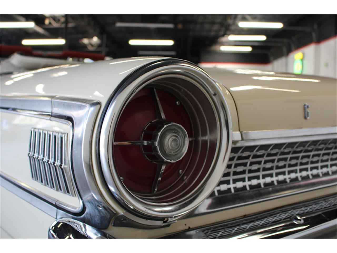 Large Picture of Classic '63 Ford Galaxie 500 XL - $39,900.00 - MVLW