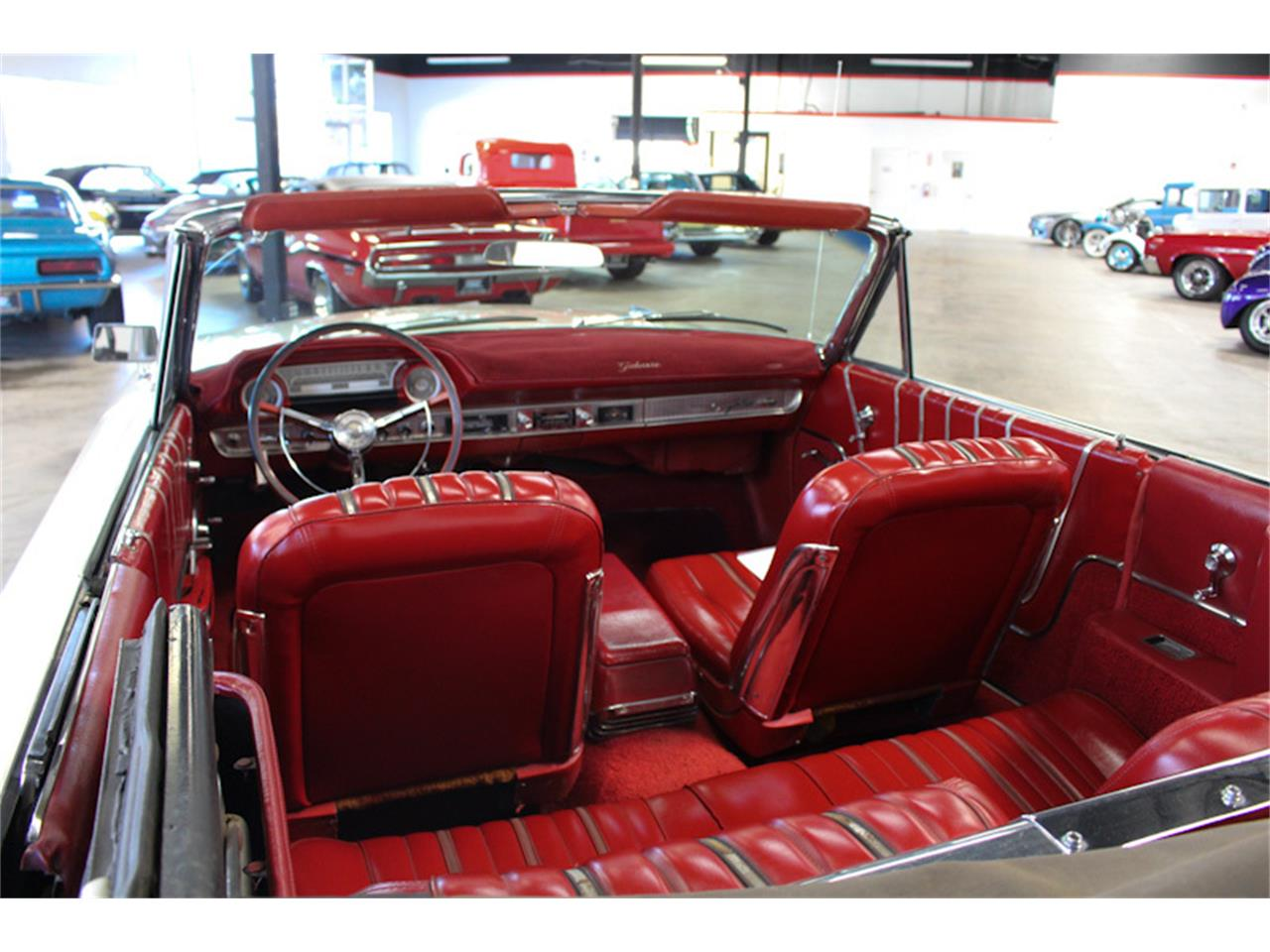 Large Picture of Classic '63 Galaxie 500 XL located in California - $39,900.00 - MVLW