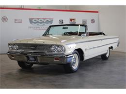 Picture of 1963 Ford Galaxie 500 XL located in Fairfield California - $39,900.00 - MVLW