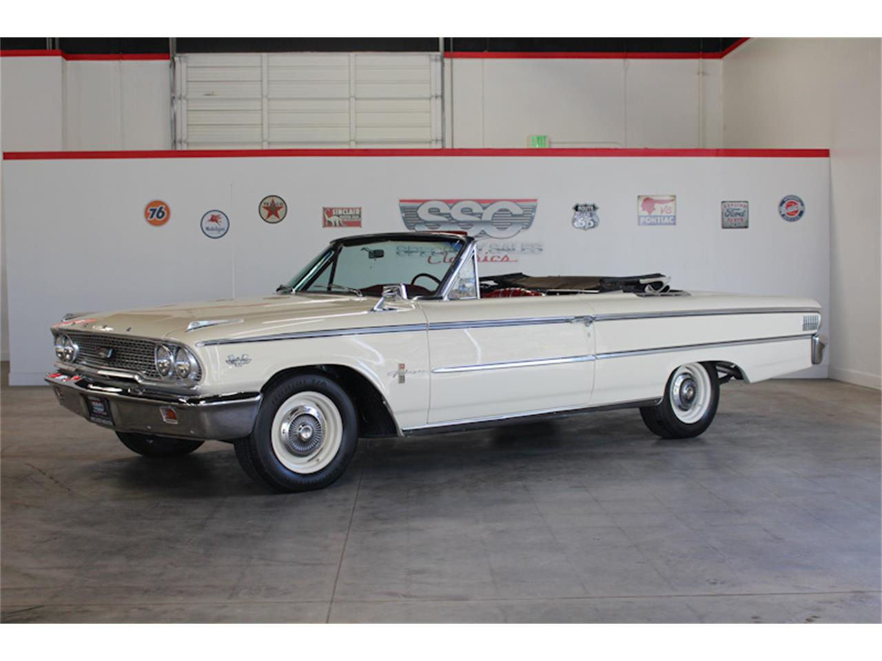 Large Picture of 1963 Ford Galaxie 500 XL located in California - MVLW