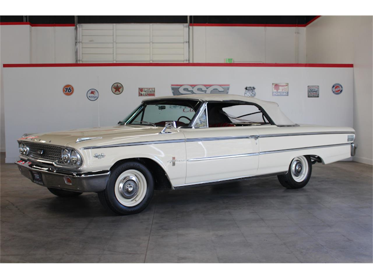 Large Picture of '63 Ford Galaxie 500 XL - $39,900.00 - MVLW