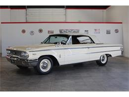 Picture of '63 Galaxie 500 XL - MVLW