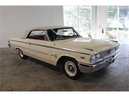 Picture of '63 Ford Galaxie 500 XL Offered by Specialty Sales Classics - MVLW