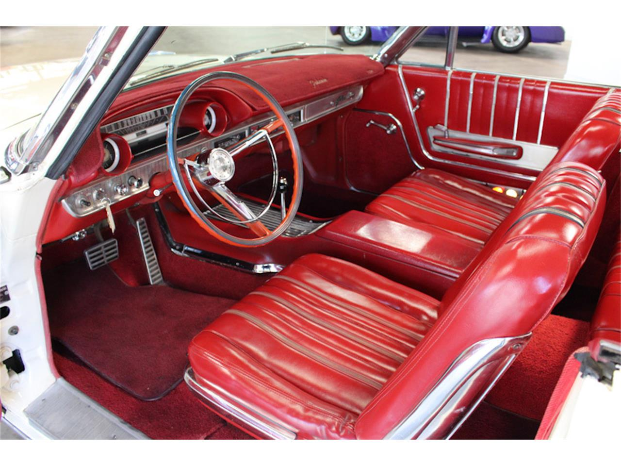 Large Picture of 1963 Galaxie 500 XL - MVLW