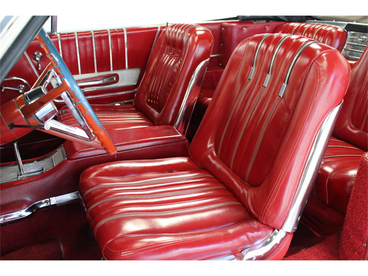 Large Picture of '63 Galaxie 500 XL Offered by Specialty Sales Classics - MVLW