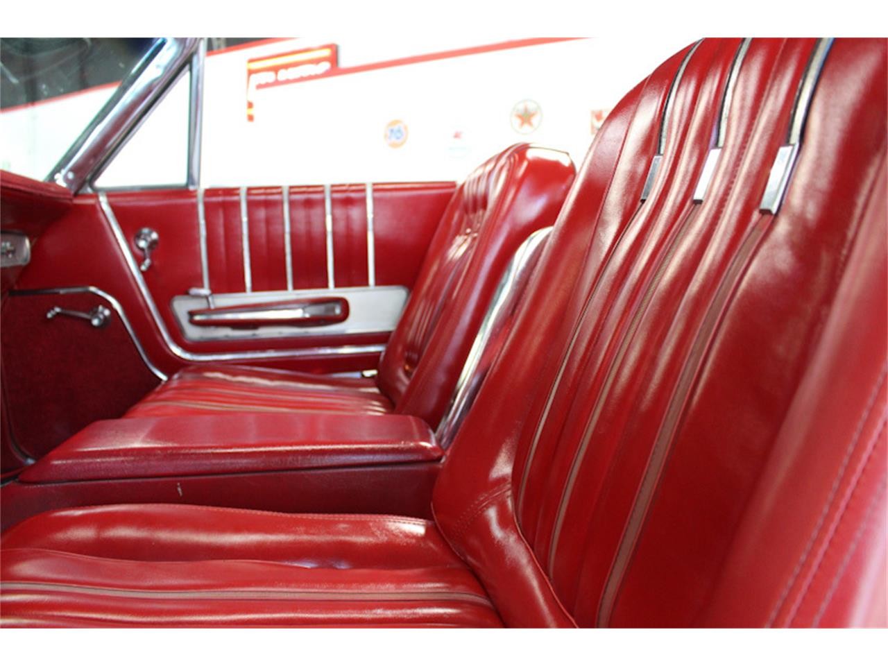 Large Picture of Classic 1963 Galaxie 500 XL Offered by Specialty Sales Classics - MVLW