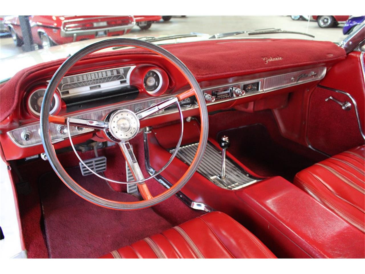 Large Picture of 1963 Ford Galaxie 500 XL Offered by Specialty Sales Classics - MVLW