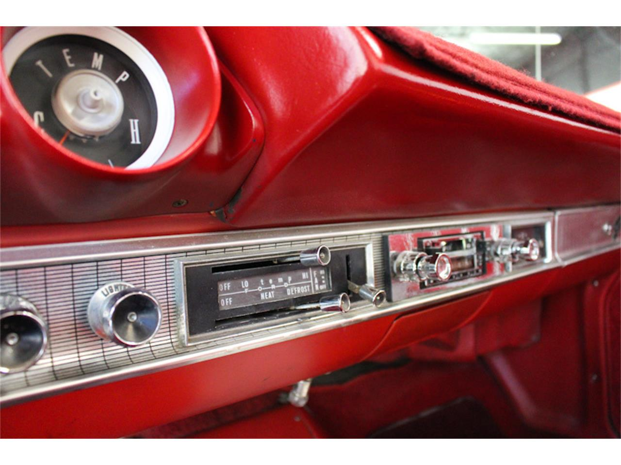 Large Picture of 1963 Ford Galaxie 500 XL - $39,900.00 - MVLW