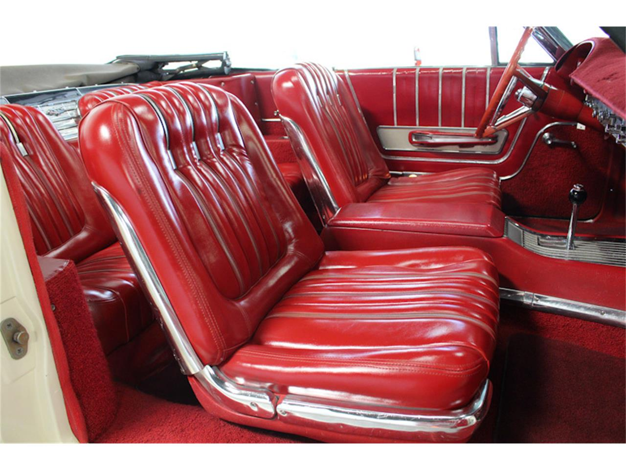 Large Picture of Classic '63 Galaxie 500 XL - $39,900.00 Offered by Specialty Sales Classics - MVLW