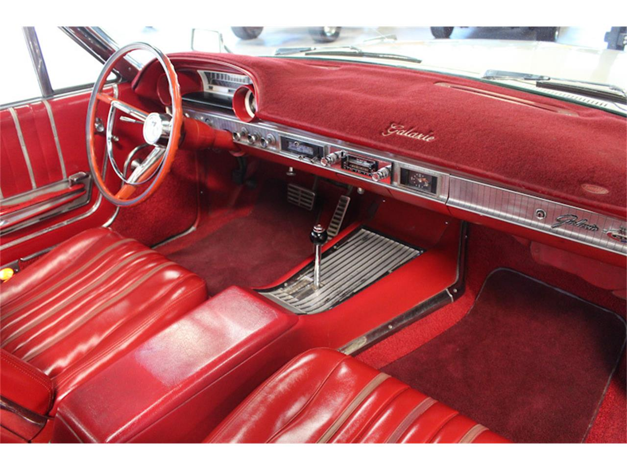 Large Picture of Classic '63 Ford Galaxie 500 XL Offered by Specialty Sales Classics - MVLW