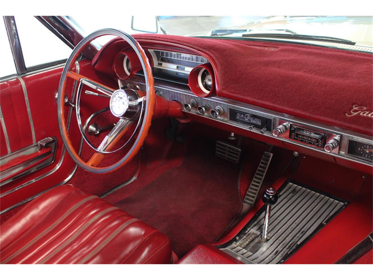 Large Picture of 1963 Galaxie 500 XL - $39,900.00 Offered by Specialty Sales Classics - MVLW