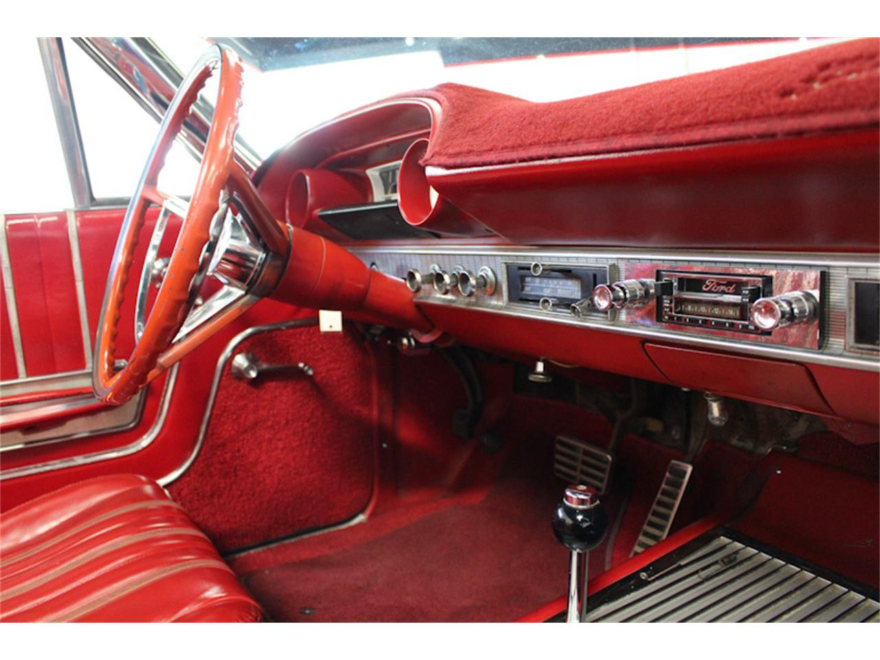 Large Picture of 1963 Galaxie 500 XL located in California - $39,900.00 - MVLW