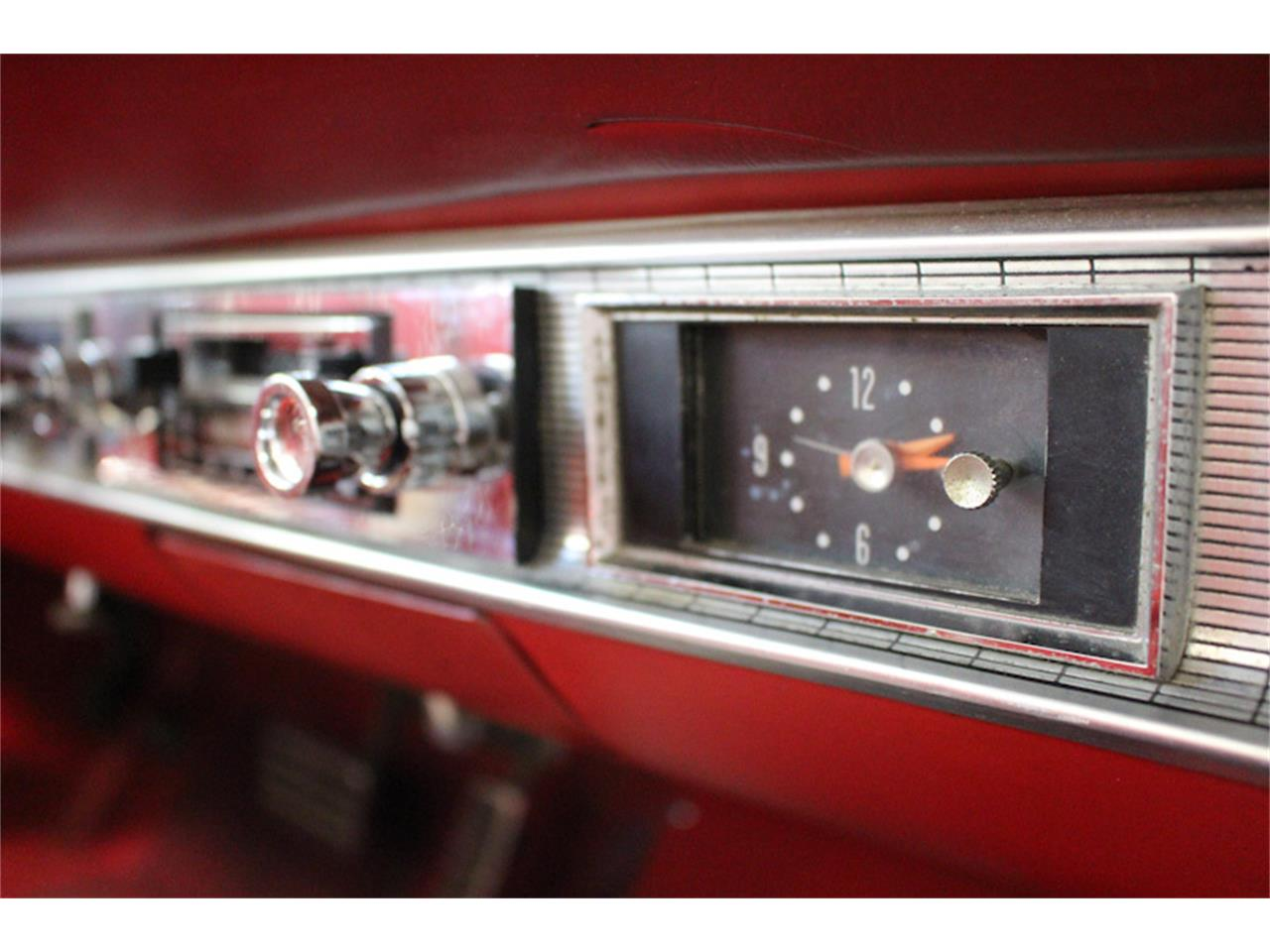 Large Picture of '63 Galaxie 500 XL located in Fairfield California - $39,900.00 - MVLW