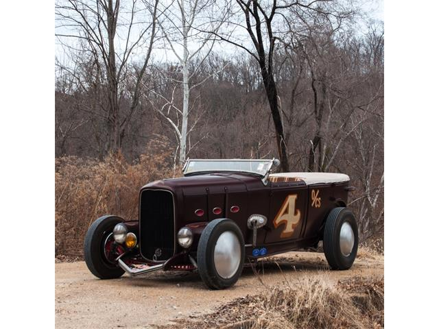 Picture of '32 Phaeton Hotrod - MVM9