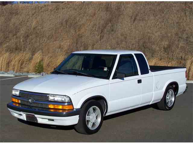 Picture of '98 S10 - MQH9