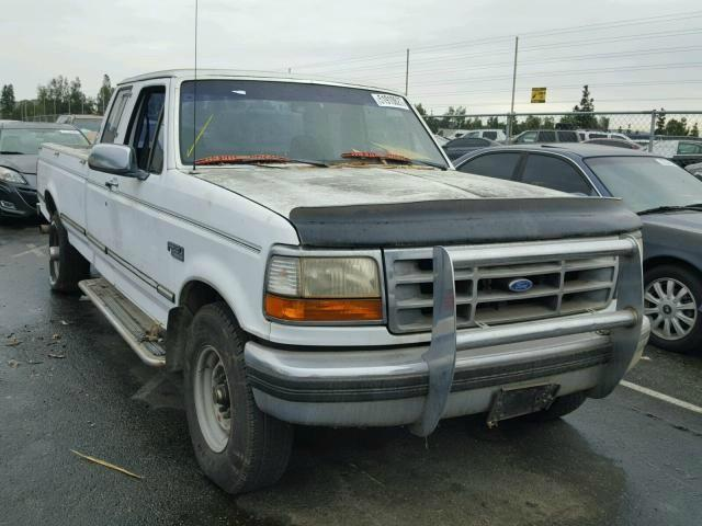 Picture of '93 F250 - MVP4