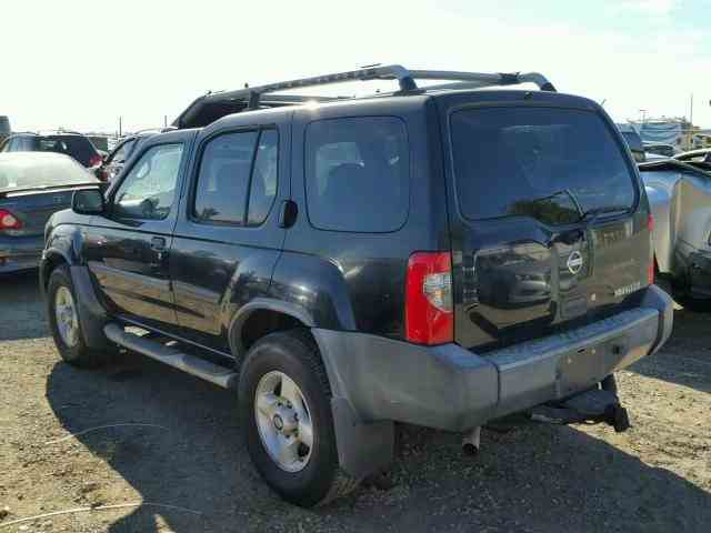 Picture of '02 Xterra - MVP9