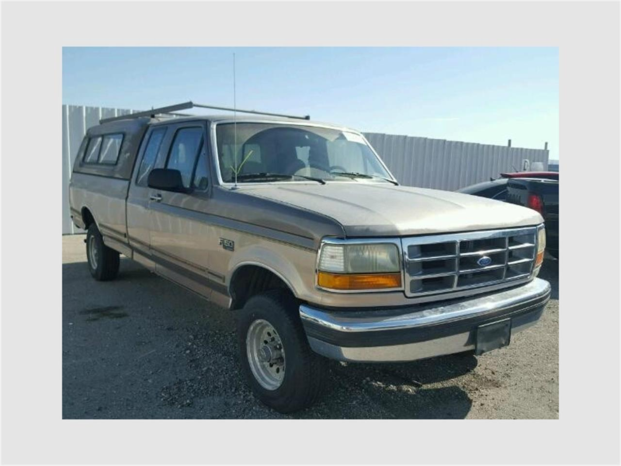 Large Picture of '93 F150 - MVPC