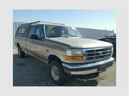 Picture of '93 F150 - MVPC