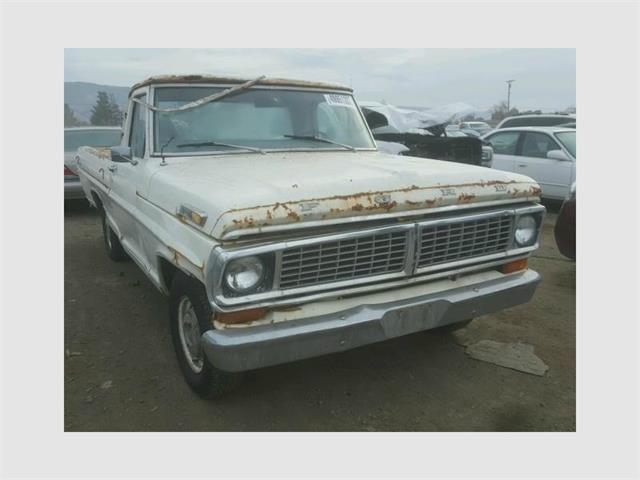 Picture of Classic 1970 F150 located in Nevada - $2,999.00 Offered by  - MVPD