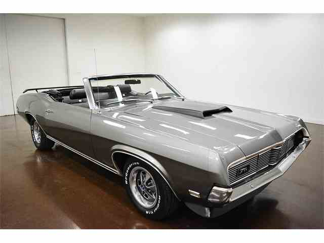 Picture of '69 Cougar - MVQC
