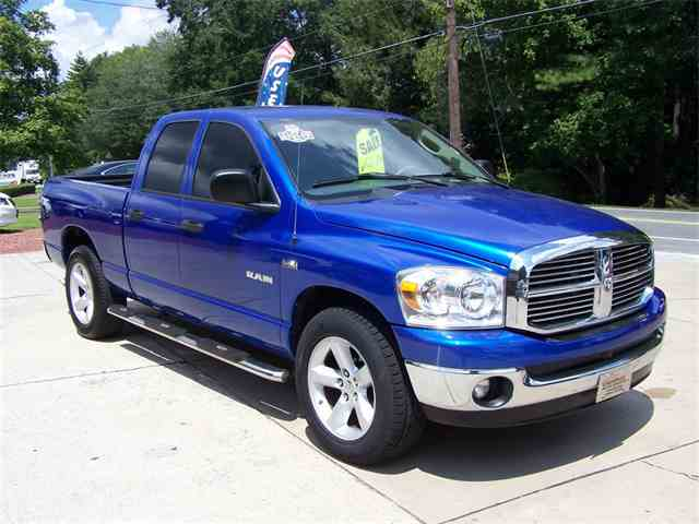 Picture of '08 Ram 1500 - MQHG
