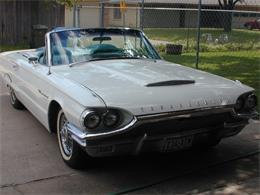 Picture of '64 Thunderbird - MVRG