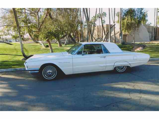 Picture of '64 Thunderbird - MVS1