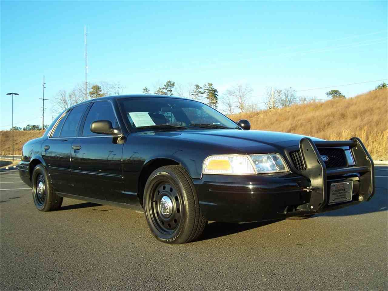 Large Picture Of  Ford Crown Victoria Located In Canton Georgia Mqhp