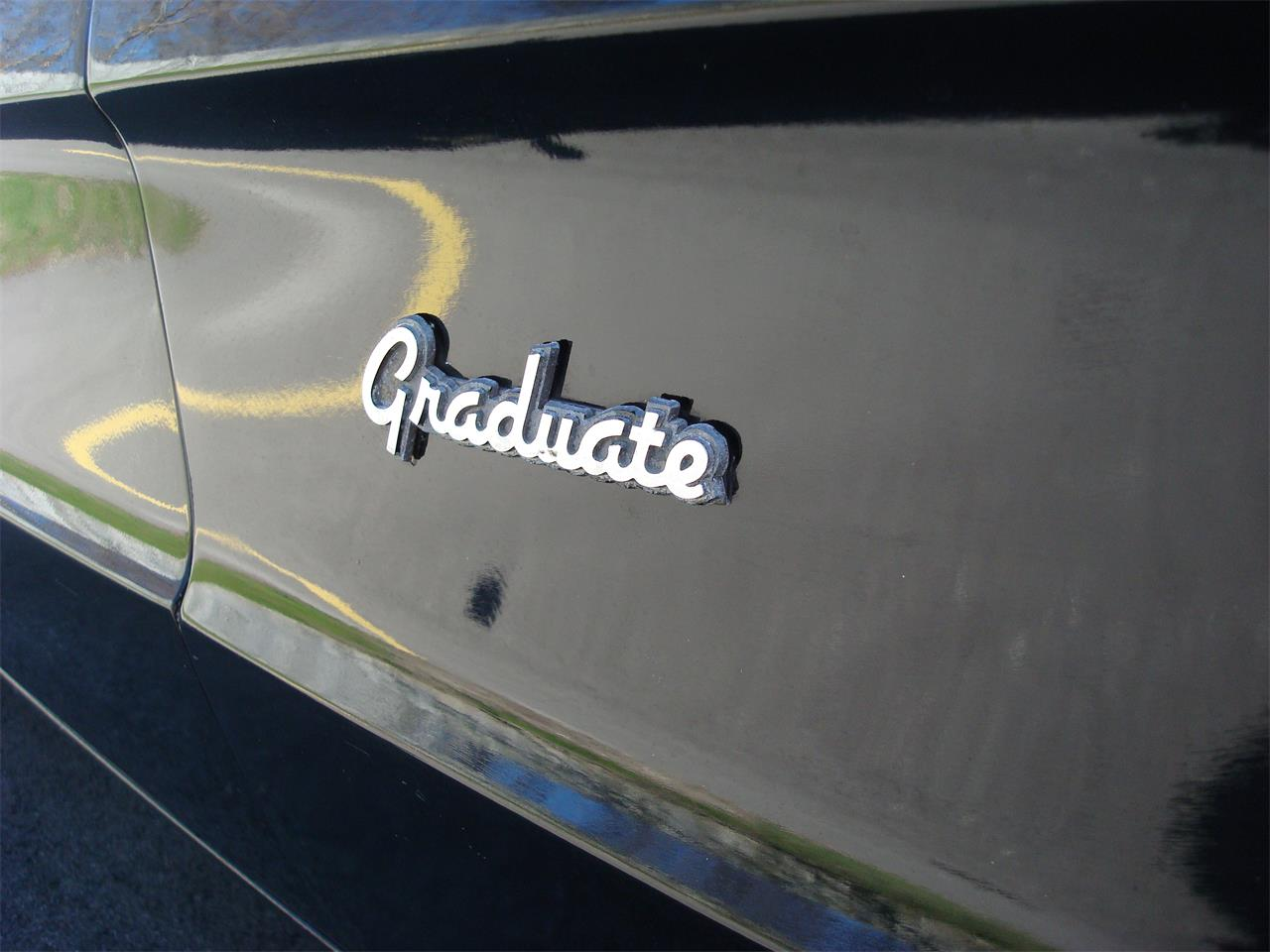 Large Picture of '86 Graduate - MVT0