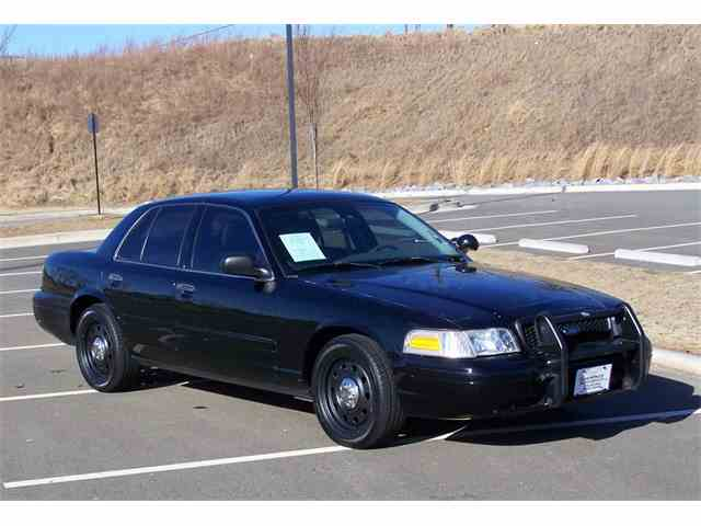 Picture of '08 Crown Victoria - MQHQ