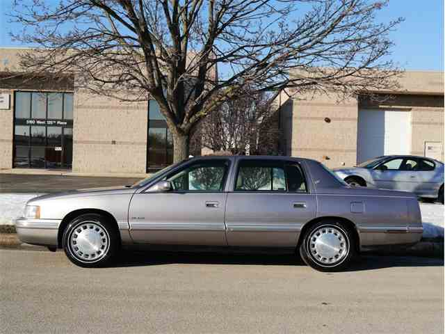 Picture of 1997 DeVille located in Illinois - $2,900.00 Offered by  - MVTG