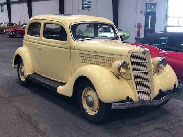 Picture of '35 Coupe - MVTI
