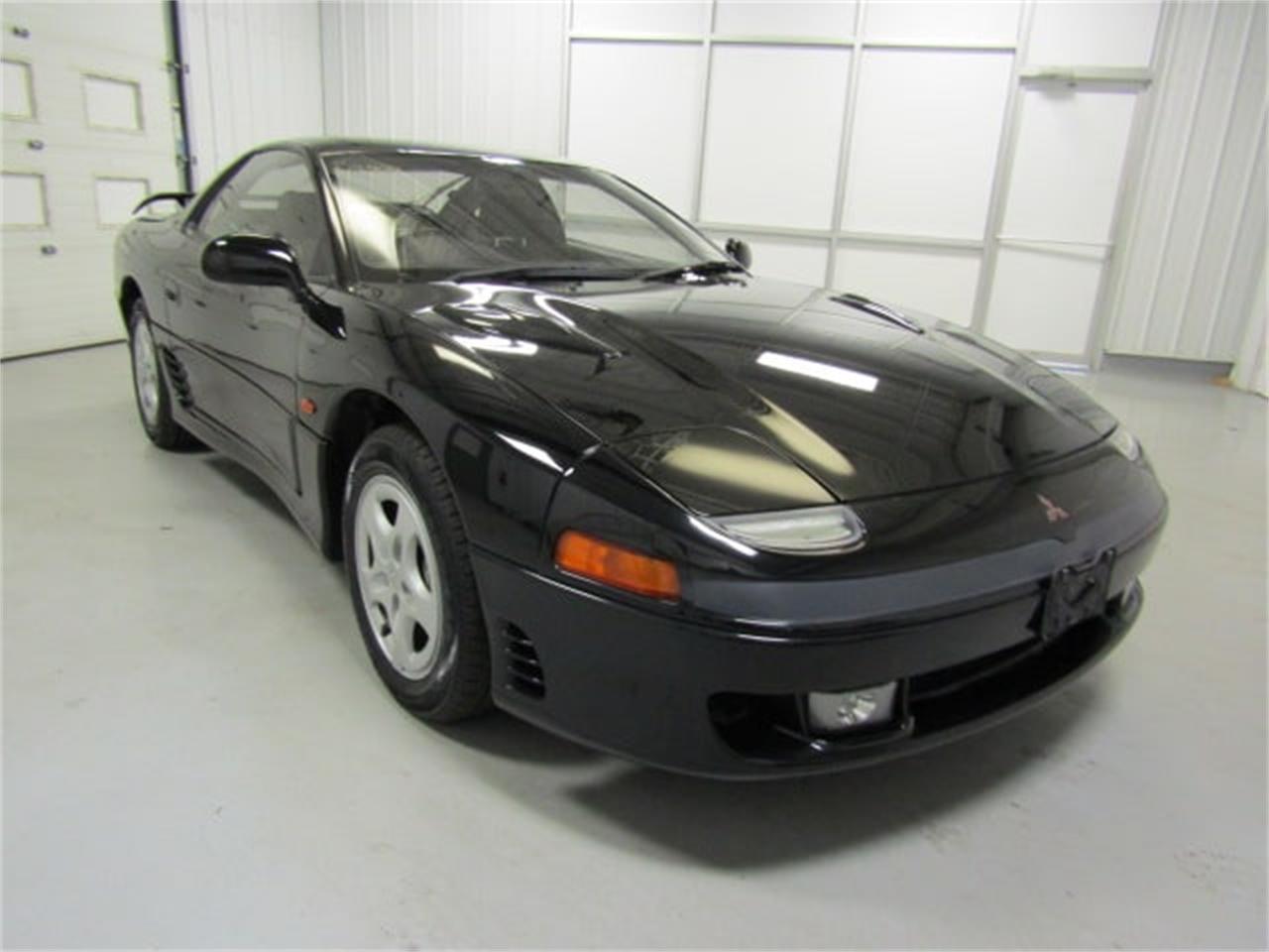 1992 Mitsubishi Montero Sr Test Drive Mitsubitshi Expo Lrv For Sale Gto In Christiansburg Virginia