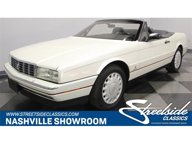 Picture of '92 Allante located in Tennessee - $9,995.00 Offered by  - MVTU