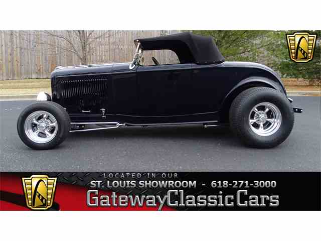 Picture of '32 Highboy - MVTV
