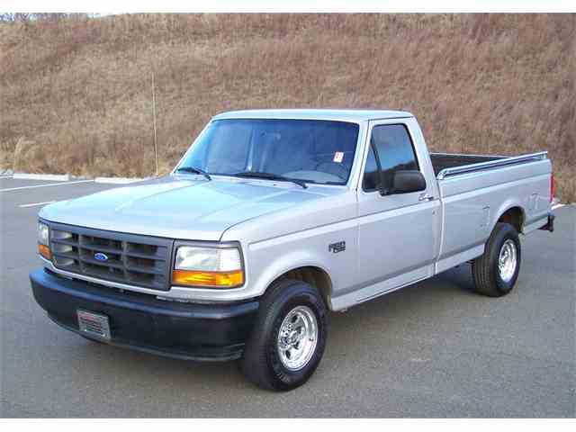 Picture of '96 F150 - MQHU