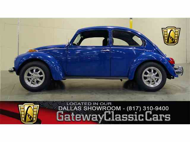 Picture of '72 Super Beetle - MVUI