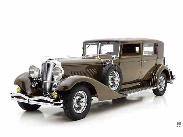 Picture of Classic '35 Model J - $1,050,000.00 - MVUQ