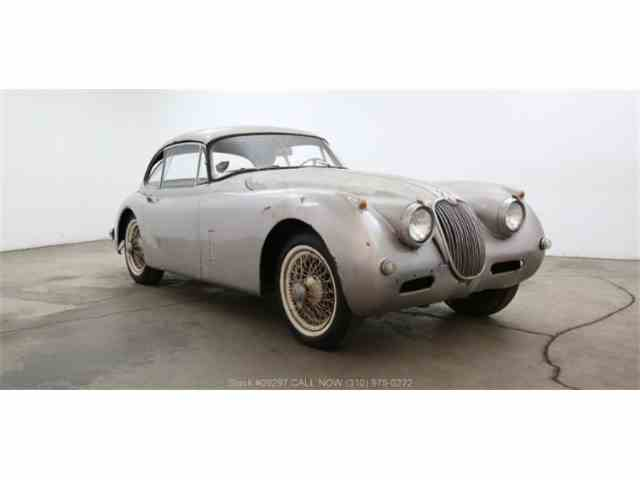 Picture of '60 XK150 - MVUR