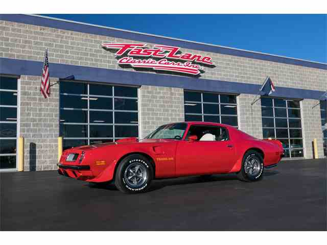 Picture of '74 Firebird Trans Am - MVVF