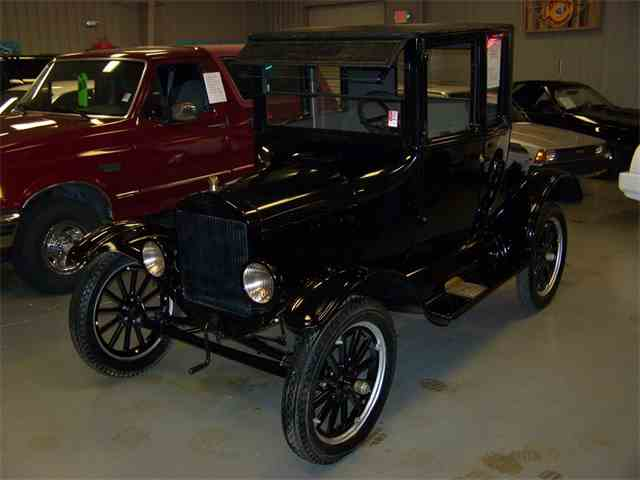 Picture of '25 Model T - MQHY